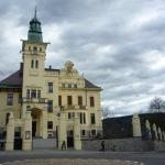 Setkání v Ústí nad Orlicí