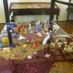 výstava v Chomutově 2011