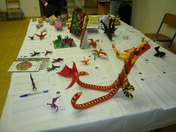 Výzva - Rok draka